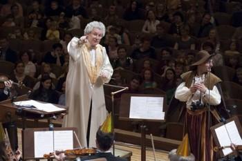 Proměny České filharmonie