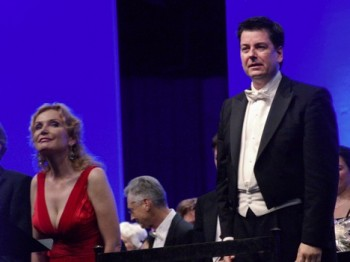 Opera Danae na Festivalu Richarda Strausse