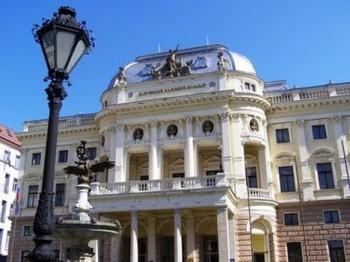SND: zájem o operu stoupá, v sobotu bude v Bratislavě zpívat Breslik
