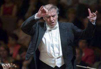 Richard Strauss, Valerij Gergijev a české sebevědomí
