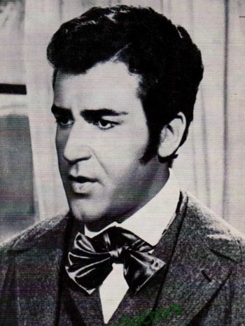 Divoký muž opery – Franco Bonisolli