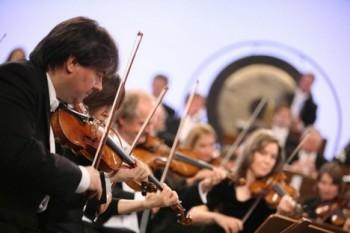 S frankfurtskými rozhlasovými symfoniky končí Pražské jaro