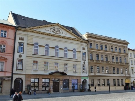 V Olomouci chystají Dvořákovu Rusalku v baletním vydání