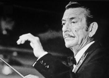 Před 95 lety se narodil dirigent Milivoj Uzelac