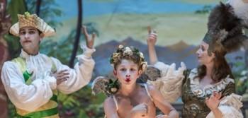 Olomouc v létě ožije barokem, chystají se opery i prohlídky