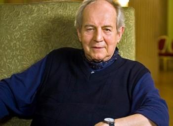 Otto Schenk: Na mě ať se pokud možno rychle zapomene