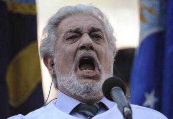 Předehru před finále fotbalového MS opět obstará Plácido Domingo