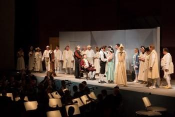 Figarova svatba v Litomyšli