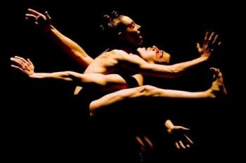 Diváci Tance Praha viděli choreografii Svěcení jara