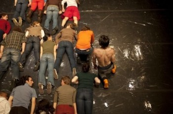 """Taneční """"festivalovka"""" z New Yorku"""