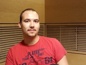 Plzeňská opera má nového šéfa, 26letého Tomáše Pilaře