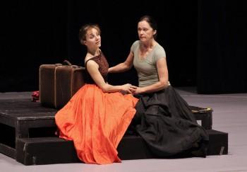 Balet ND: Jak bude vypadat Valmont? Podívejte se