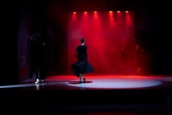 Dům Bernardy Alby v libereckém baletu
