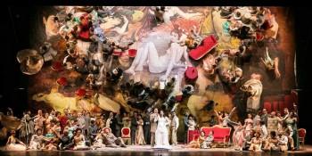 """Terst: Damiano Michieletto a návrat do """"Země úsměvů"""""""