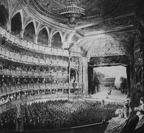 Z dějin divadelní klaky (2)