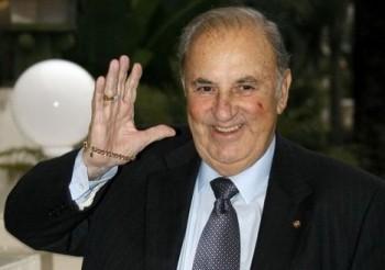 Carlo Bergonzi (1924–2014)