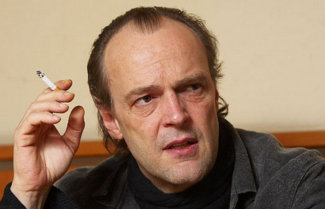 Sven-Eric Bechtolf (foto archiv)