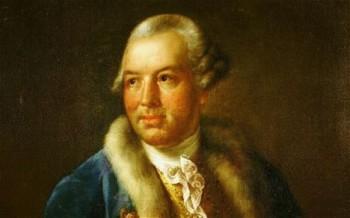 Před 300 lety se narodil Christoph Willibald Gluck