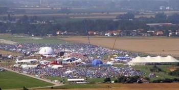 V Trenčíně začíná největší slovenský hudební festival Pohoda