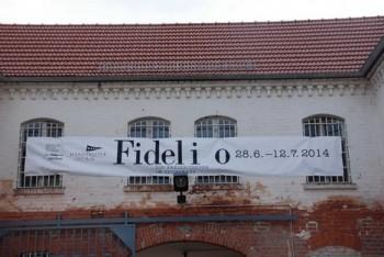 Beethovenův Fidelio ve skutečné věznici