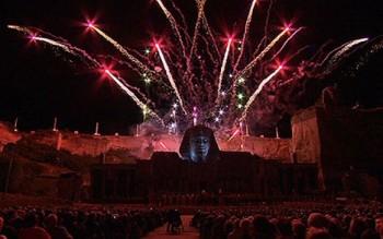Operní kamenolom překonává krizi