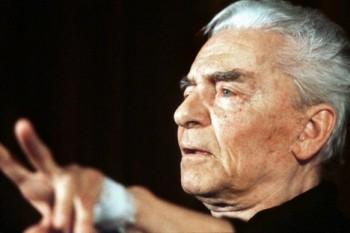 Před 25 lety zemřel Herbert von Karajan