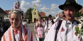 Horňácké slavnosti letos s připomínkou přátelství Martina Zemana s Leošem Janáčkem