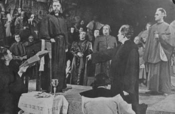 Glosa: Jan Hus v opeře