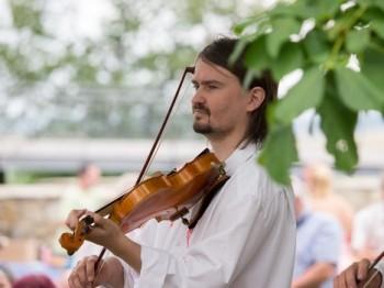 Začíná Hudební festival Znojmo. Letos podesáté