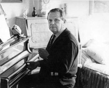 Před sto lety se narodil Josef Páleníček