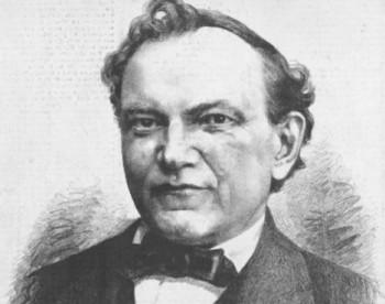 Před 210 lety se narodil Karel Strakatý