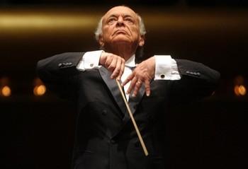 Ve věku 84 let zemřel dirigent Lorin Maazel