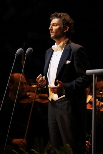 Jonas Kaufmann zahájil českokrumlovský festival