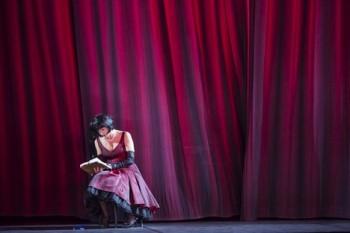 Amore e Morte aneb Marlis Petersen září v Konwitschneho režii La traviaty