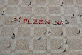 Plzeň a belgický Mons chystají spolu na rok 2015 několik projektů