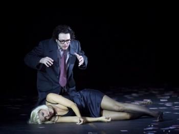 Konwitschneho Traviata dalším pohledem