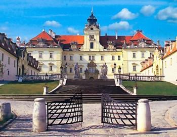 Rekonstrukci zámku ve Valticích by prý pomohlo velkorysejší financování