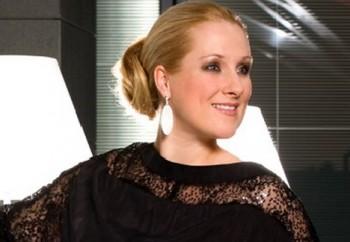 Diana Damrau bude v SND zpívat v Puritánech