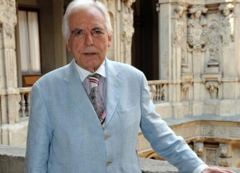 Zemřel Giorgio Gaslini