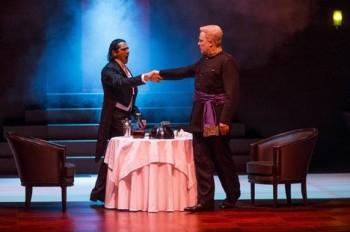 Salcburk: nový Don Giovanni