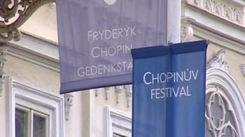 V Mariánských Lázních začne 55. Chopinův festival