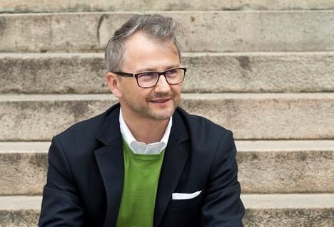 Marek Vrabec (foto archiv)