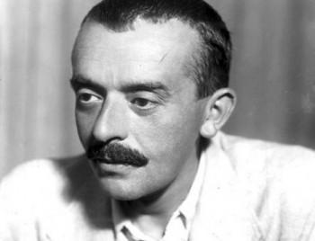 Před 55 lety zemřel Emil František Burian