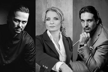 Plachetka, Kocán a Kurucová se potkají v SND při Donu Giovannim