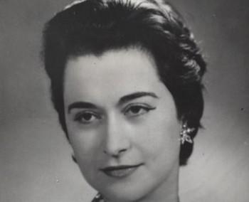 Leyla Gencer, poslední diva dvacátého století