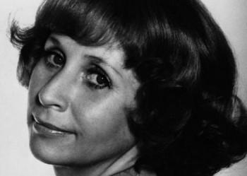 Marta Boháčová (1936–2014)