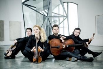 Pavel Haas Quartet může získat už třetí Gramophone Awards