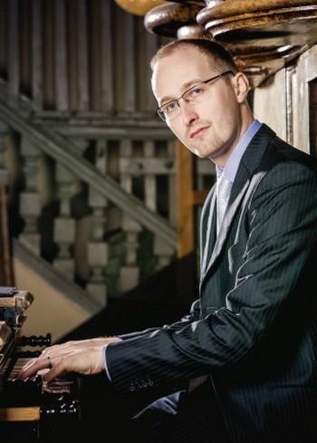 Pavel Svoboda: Historické varhany v Dobrušce