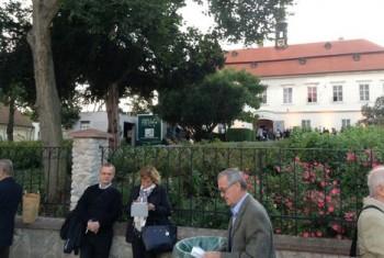 Pocta Jarmile Novotné v Litni