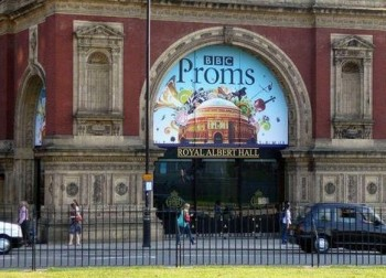 Česká filharmonie se vrací na londýnské Proms